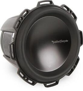 How do I hook up one sub to my rockford fosgate p3001 amp