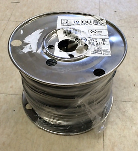 20 plus reels of #12 and #10 t90 wire