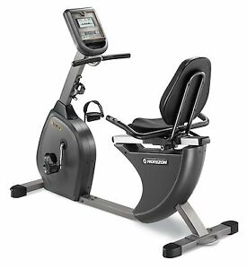 NEVER USED Recumbent Bike -moving/must sell