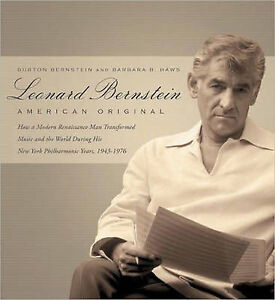 Leonard-Beinstein-American-Original-BOOK-NEW