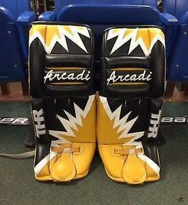 THR Arcadi custom Jr 26+2 pads