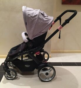 Quality Steelcraft Cruise pram for sale Westlake Brisbane South West Preview