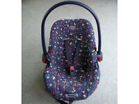 Child car seat - Mothercare Baby Orbit