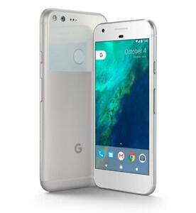 Google Pixel XL 32/128Gb Black / Silver - Factory Unlocked. Brand New! Sealed Box!