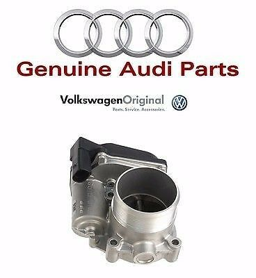 Brand New Genuine Audi Amp Vw Throttle Valve Adapter Soweto Gumtree Classifieds South Africa