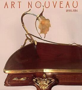 Art-Nouveau-1890-1914-by-Paul-Greenhalgh-2000-Hardcover