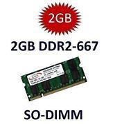 DDR2 PC2-5300