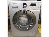 Samsung washing machine ..12 months warranty ..Free delivery