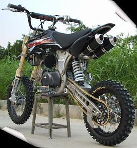 dirt bike edition special
