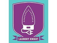 RELIABLE & PROFESSIONAL CLEANING FROM £9PH....CHEAP LAUNDRY SERVICES FOR AIRBNB HOSTS