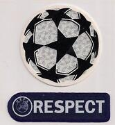 Champions League Patch