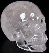 Huge Crystal Skull