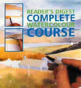 """Reader's Digest"" Complete Watercolour Course, Reader's Digest Association | Har"