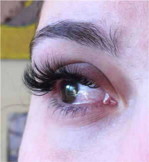 Beautiful Lash