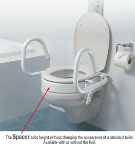 Throne SP80 - Throne 80mm Spacer Holder Weston Creek Preview