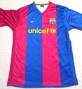 Nike Barcelona FCB jersey - Thierry Henry