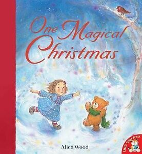 Alice Wood  ONE MAGICAL CHRISTMAS  New PB Immediate post from Qld