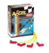 Accel Spark Plug Wires