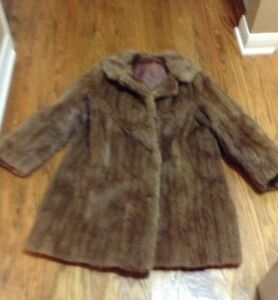 Ladies mink coats, jackets and stole for sale London Ontario image 3