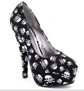 Rockabilly Shoes