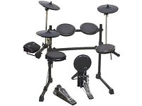 Session Pro DD506 Electronic Drum Kit.