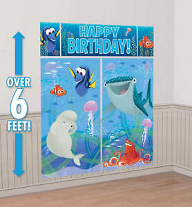 Finding Dory Used Party Supplies Sarnia Sarnia Area image 1