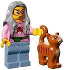 The LEGO Movie The LEGO Movie LEGO Minifigures