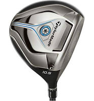 TAYLORMADE JetSpeed LEFT HANDED STIFF Driver - NEW!!