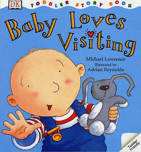 Michael-Lawrence-Baby-Loves-Visiting-Toddler-Story-Books-Book