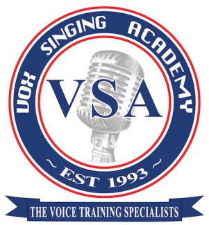 VOX SINGING ACADEMY CARNEGIE!