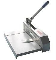 Hot stamping Manual Metal Plate Cutter 010200