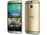 HTC One M8.BRAND NEW.32GB Unlocked SIM Free Smartphone Android Mobile Phone Quad-Core