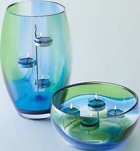 NEW in Box Partylite items - great gifts $ 20 - $ 75