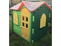 little tikes country cottage playhouse evergreen, FREE DELIVERY