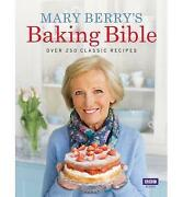 Mary Berry Baking Bible