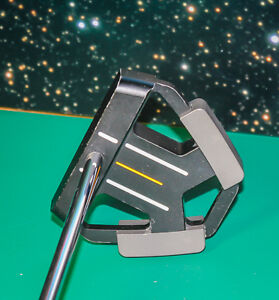 MRH Maltby Heavy Putter Center Shafted