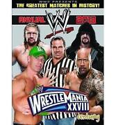 Wrestling Magazines
