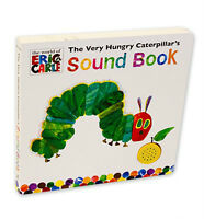The Very Hungry Caterpillar SOUND BOOK