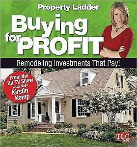 Property Ladder - Buying for Profit