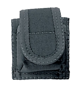 G 14 Uncle Mike/'s Law Enforcement Speedloader Case with Insert-8831-1 Cordura
