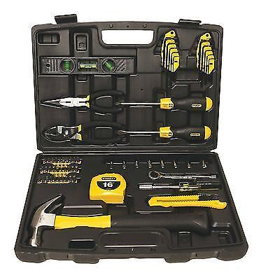 Basic hand tools are great for home maintenance and DIY projects.
