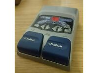 Digitech RP-50 multi effects pedal, boxed with power supply