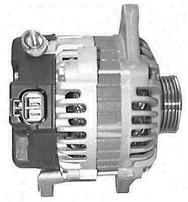Kia Spectra  Alternator 70AMP  2000 to 2004  4 Cylinder 1.8 Liter Engine