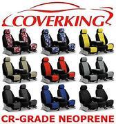 Hyundai Genesis Coupe Seat Covers
