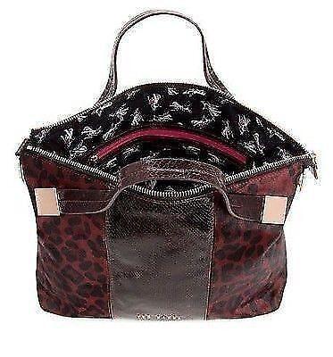 ce9960f044e2 Pony Skin Bag   eBay