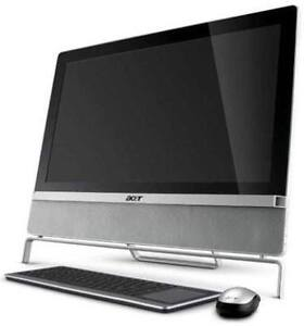 Acer Z3801 All-In-One