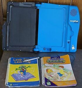 looking for leap pad pro games/books Peterborough Peterborough Area image 1