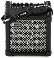 Wanted: Roland Bass Cube Amp