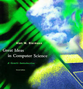 Great Ideas in Computer Science - 2nd Edition: A Gentle Introduction-ExLibrary