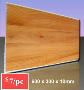 Spring-Sale-Wood-Effect-PVC-Splashback-Panel